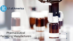 Pharmaceutical Packaging Manufacturers