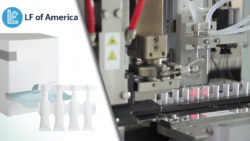 Medical Product Packing by LF Of America