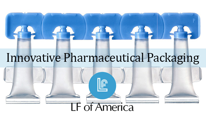 Innovative Pharmaceutical Packaging