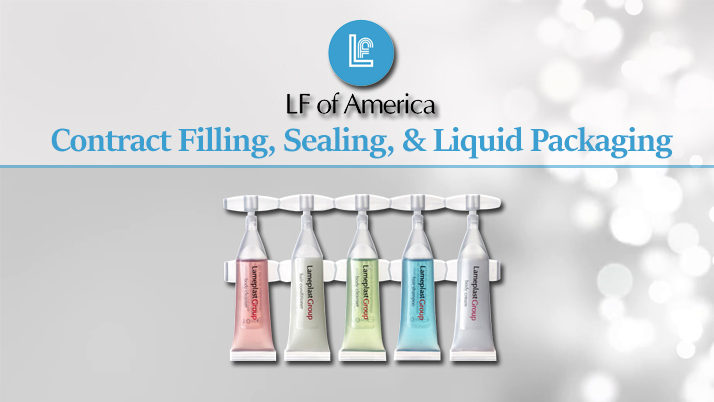 Contract Filling, Sealing, & Liquid Packaging