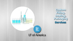 Contract Filling, Sealing, & Products Packaging Services