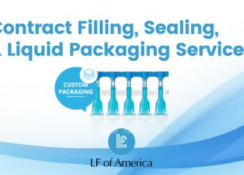 Contract Filling, Sealing, & Liquid Packaging Services