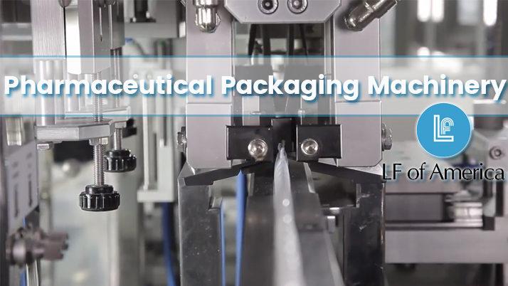 Pharmaceutical Packaging Machinery