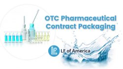 OTC Pharmaceutical Contract Packaging