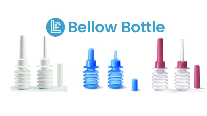 Bellow Bottle