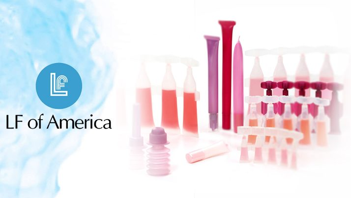 Cosmetic Filling And Packaging