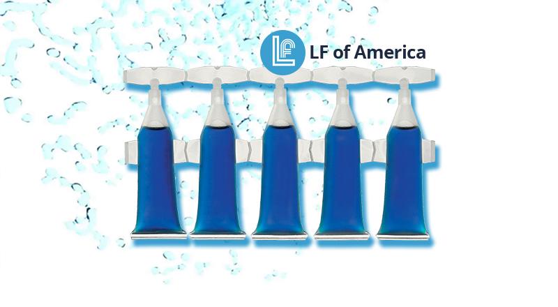 Medical Dose Packagingby LF of America