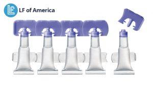 Single Use Pharmaceutical Packaging For Eye Drops
