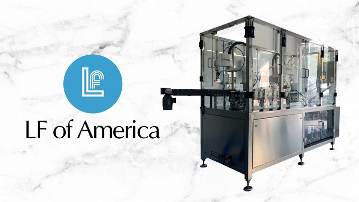 What to Keep in Mind When Choosing Liquid Filling Equipment