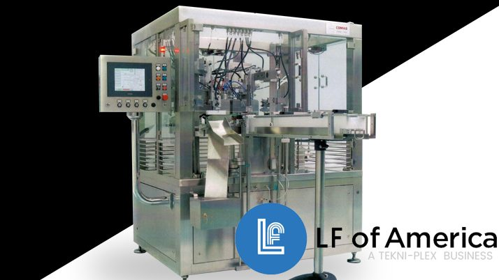 Liquid Packaging in 2021 with LFoA
