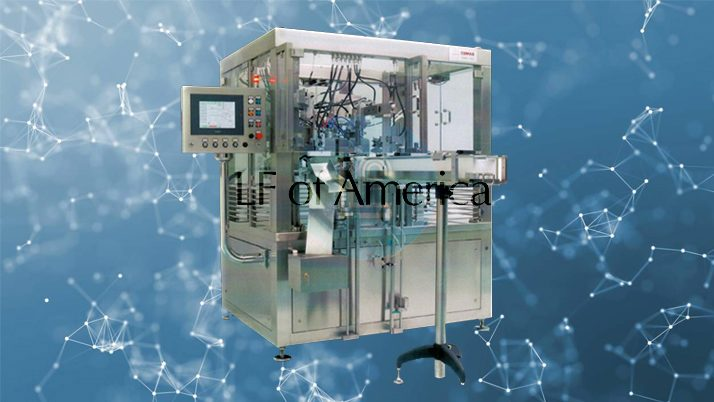 Invest in an Automatic Liquid Filling Machine