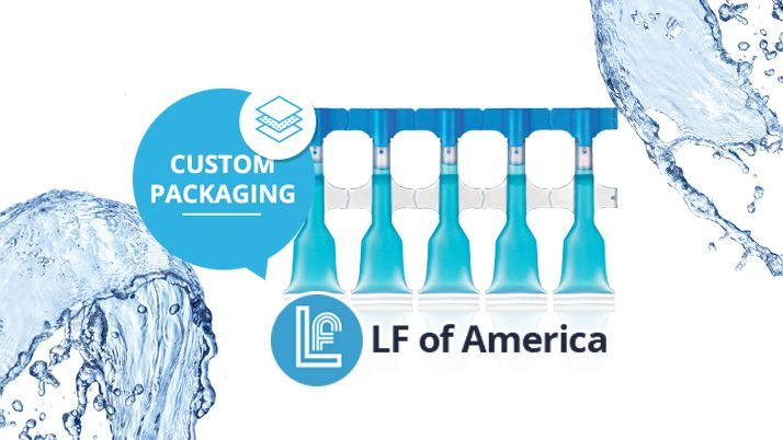 Medical Packing and Filling Contractor: LF of America