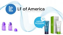 Beauty Packaging Company: LF of America