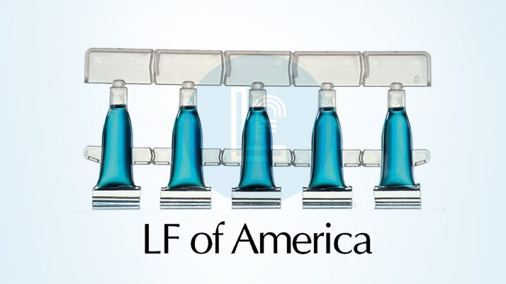 Contract Package Filling by LF Of America