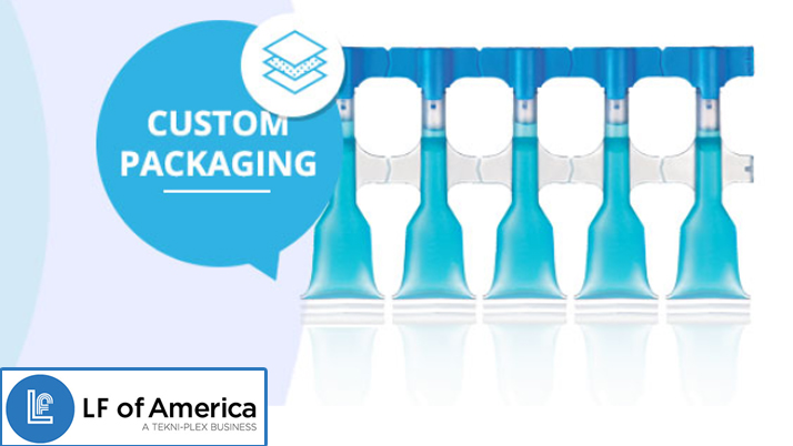 Pharmaceutical Contract Packaging 2021