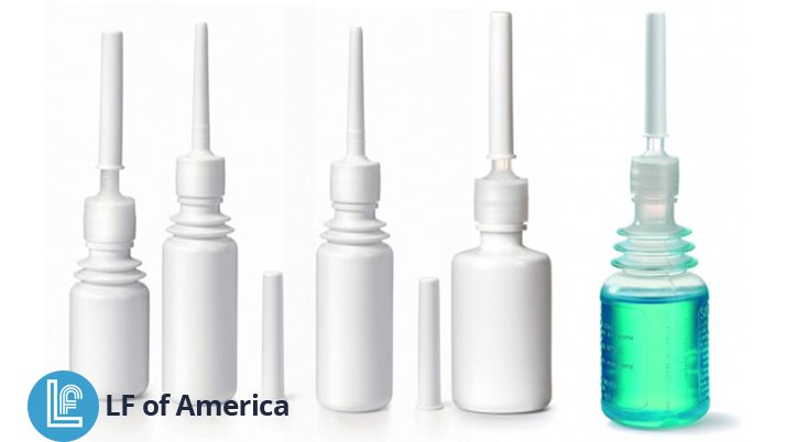 Enema Container Packaging